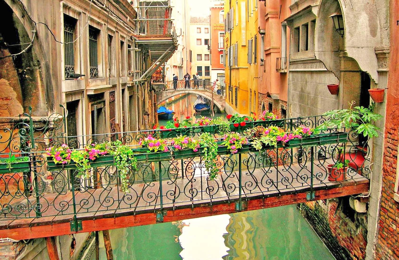 Venice by Beach