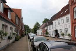 Die Holmertorstraße
