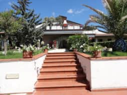 Featured self-catering accommodation