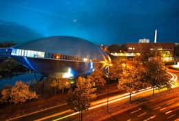 Universum Science Center (2)