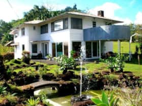 Hilo Bed and Breakfast Hilltop Legacy