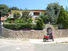 Das Haus mit 3 Apartments