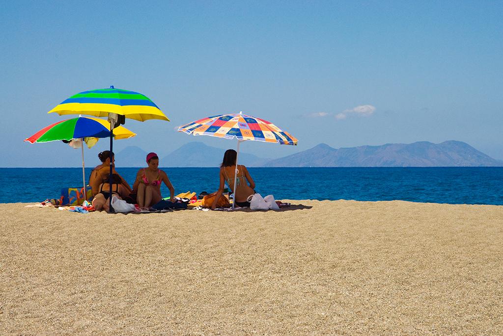 Sicily By Sea