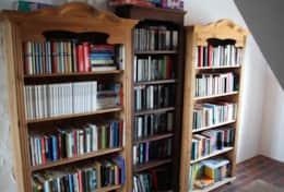 Kleine Haus-Bibliothek