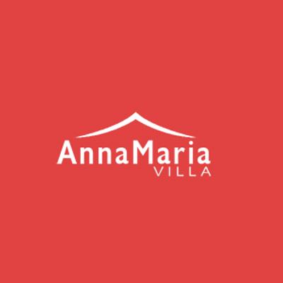 Luxurius Villa Anna Maria