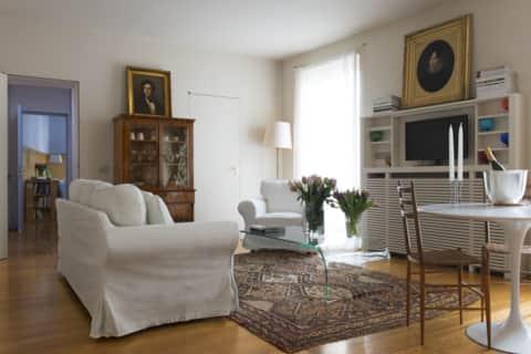 Holiday Apartments Milan Bb Apartments