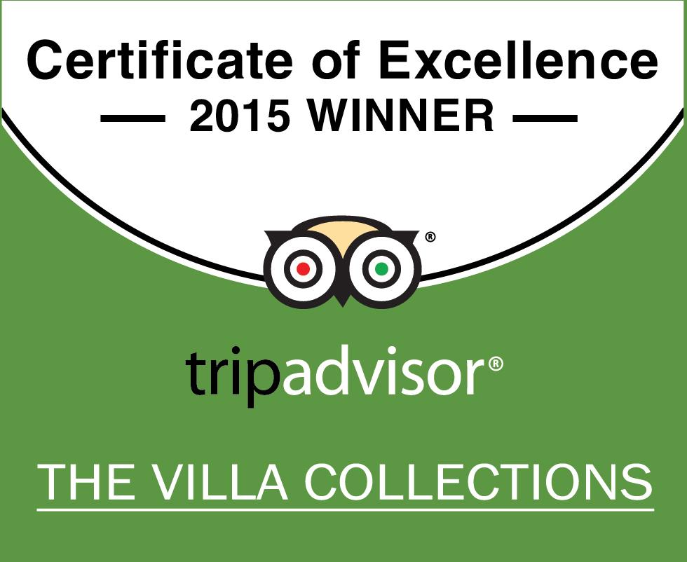 the villa collections trip advisor