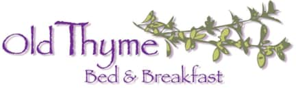Old Thyme Bed and Breakfast