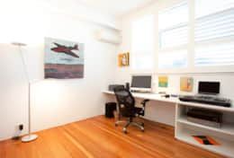 The Jesmond - Bedroom 2 and office