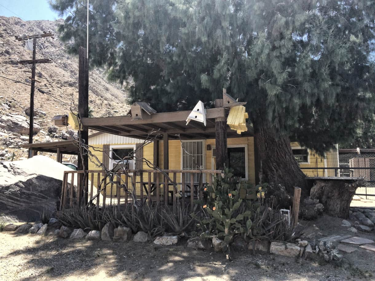 The Cottage at Lazy C Ranch