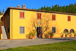 Holiday rental - Volterra - Santangiolo