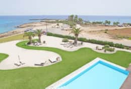 Protaras Holiday Apartments