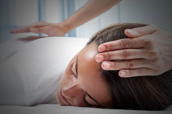 Relaxing One Hour Reiki Treatment