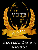 Winner People's Choice Award