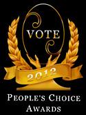 Winner People's Choice Award