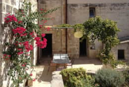 Casa Anita - tipical Salentine house near Santa Cesarea and Otranto - Ortelle - Salento