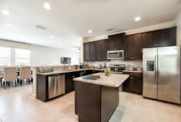 Exclusive Private VIllas, 6 Bedroom Modern Encore Villa (ENC133) - Kitchen3