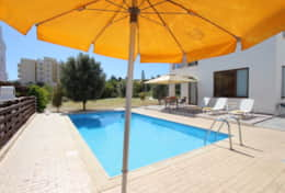 Protaras Holiday Villa