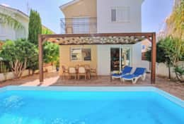Kavo Greko Holiday Villa