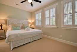 Master Bedroom (King Size)