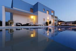 Exclusive Private Villas, 4 Bedroom Villa in Split (CRO106)