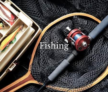 Fishing Creuse