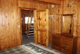 Master Bedroom Enterance