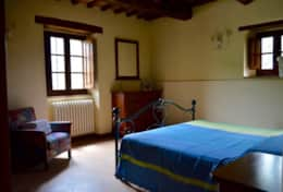 Badoa bedroom downstairs