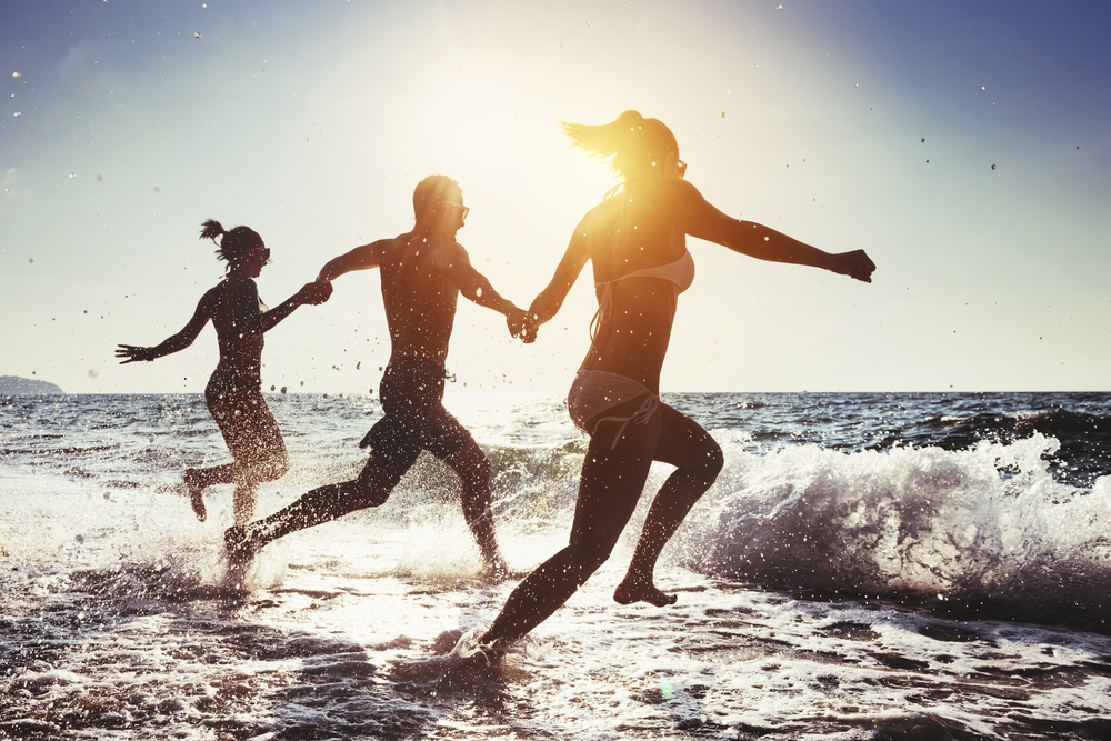 best swimming beaches in oregon