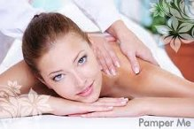 Keystay Pampering Packages bookable with your self catering accommodation