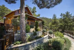 Troodos Holiday Homes