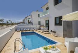 Holiday Villa Pernera