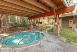 Guest Passes Included - Northstar Amenities - Hot Tub