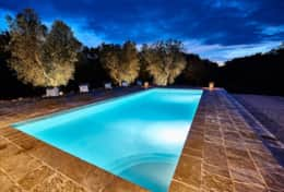 Villa Teia stunning cottage for vacation with heated pool in Ostuni Puglia  - 49