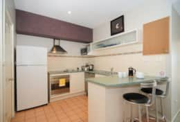 Fully Equipped Kitchen Jervis Bay Vista