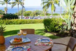 Escape2maui Maui Kamaole lanai view-26