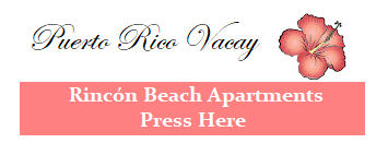 Rincón Beach Apartments