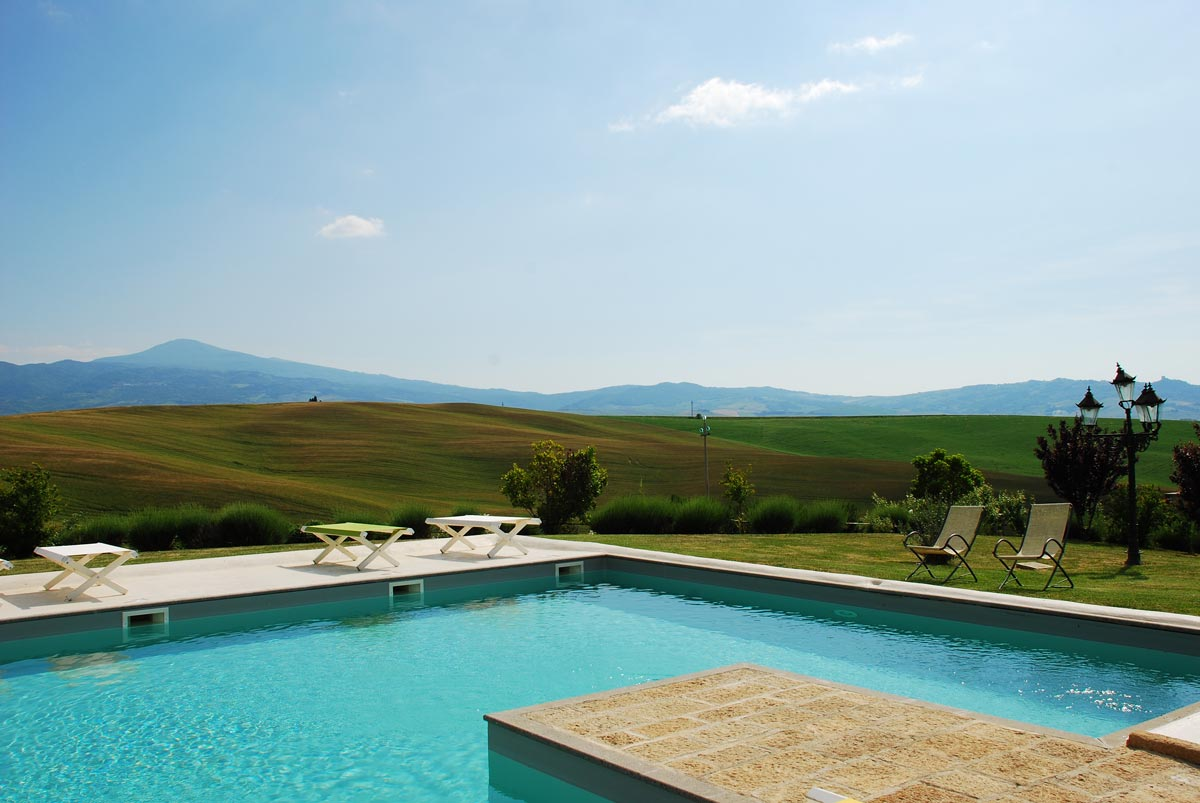 Villa in Tuscany - Luxury holiday in Tuscany