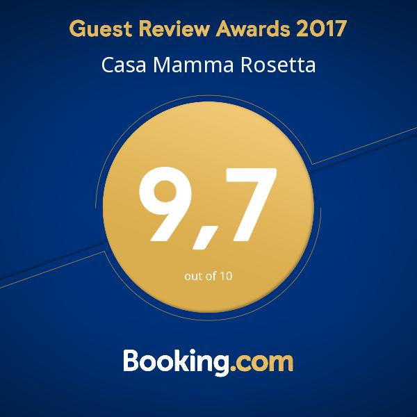 Booking Casa Vacanze Mamma Rosetta