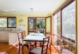 Welcome To Dining Table Yia Yia's House  Good House Holiday Rentals