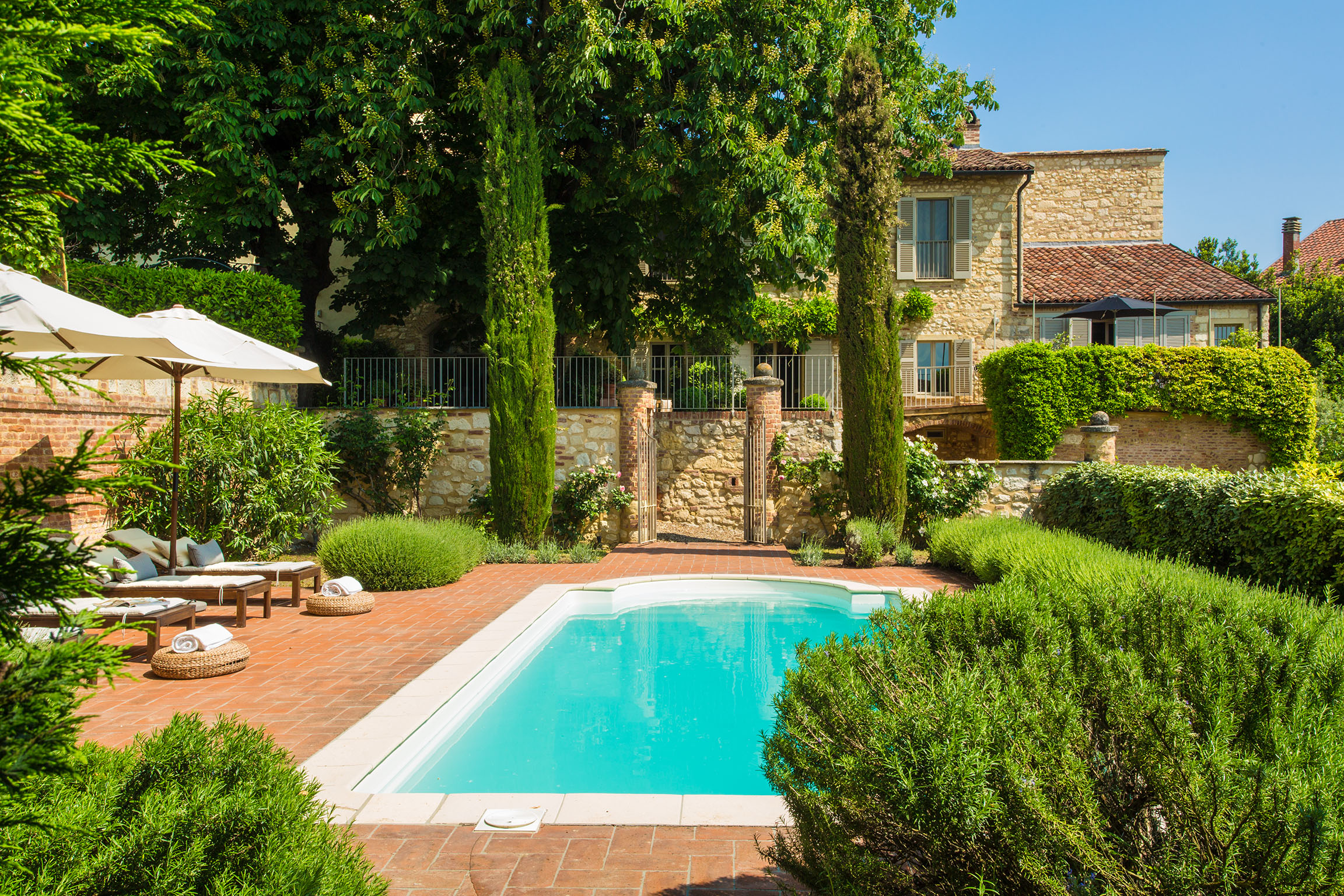 Luxury holiday in Piedmont -