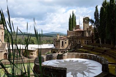 Image of La Scarzuola