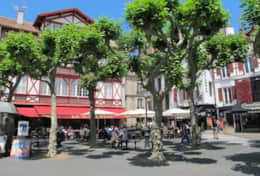 Place Luise XIV
