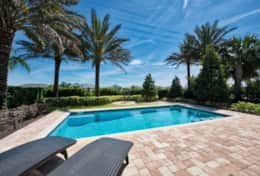 Exclusive Private Villas, 5 Bedroom Luxury Orlando Villa In Encore (ENC084) - Pool2