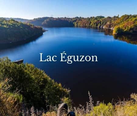 Lac Eguzon