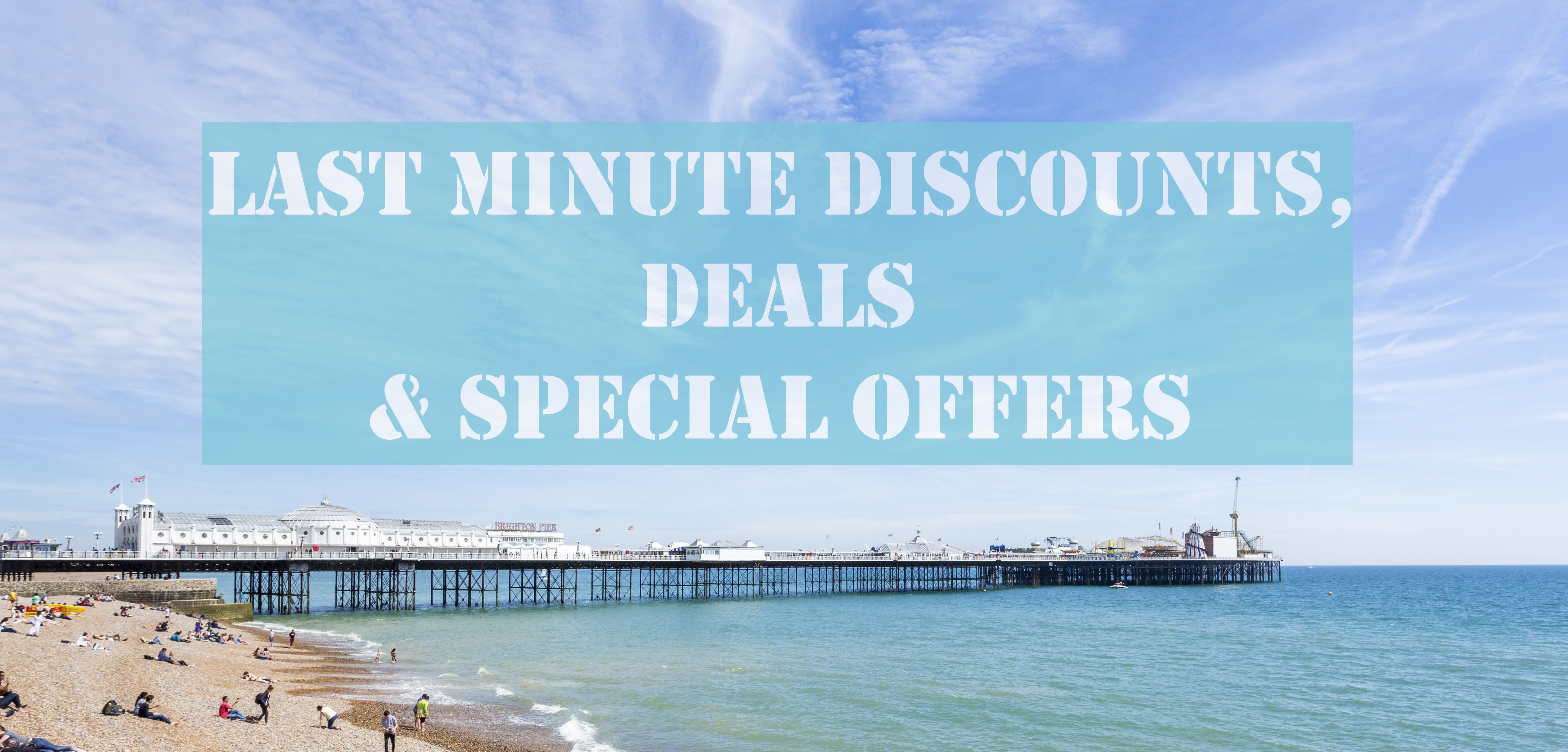 Brighton-last-minute-discounts-deals-special-offers