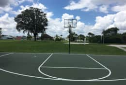 Community Basketball Courts