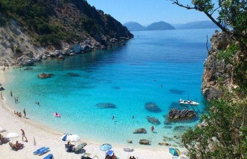 About Lefkada