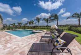 Exclusive Private Villas, 11 Bedroom Luxury Villa With Home Theatre (ENC127) - Pool3