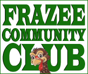 Frazee Community Club